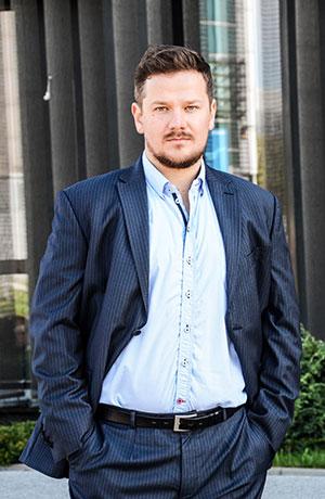 Marek Janigacz